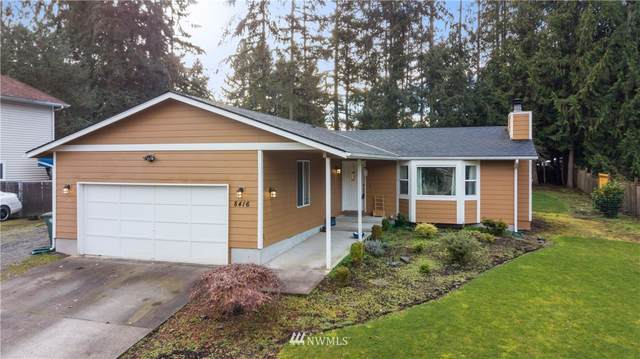 8416 167th Street Ct E, Puyallup, WA 98375 (MLS #1717512) :: Brantley Christianson Real Estate
