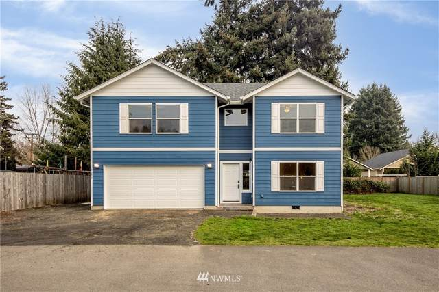 5029 45th Avenue SE, Lacey, WA 98503 (#1717513) :: Better Properties Real Estate