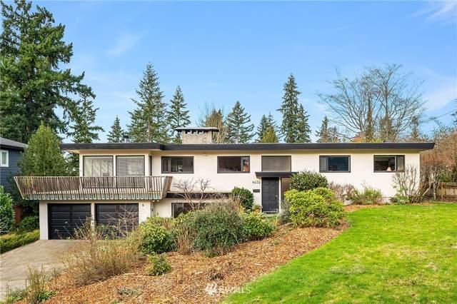 8434 SE 39th Street, Mercer Island, WA 98040 (MLS #1717514) :: Brantley Christianson Real Estate
