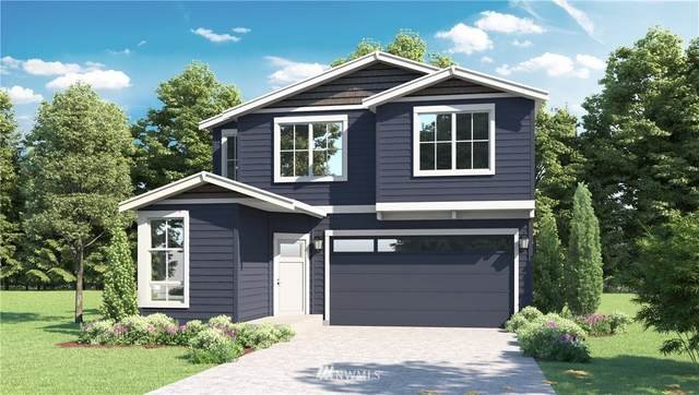 5157 Granger Street, Bremerton, WA 98312 (#1717517) :: Mike & Sandi Nelson Real Estate