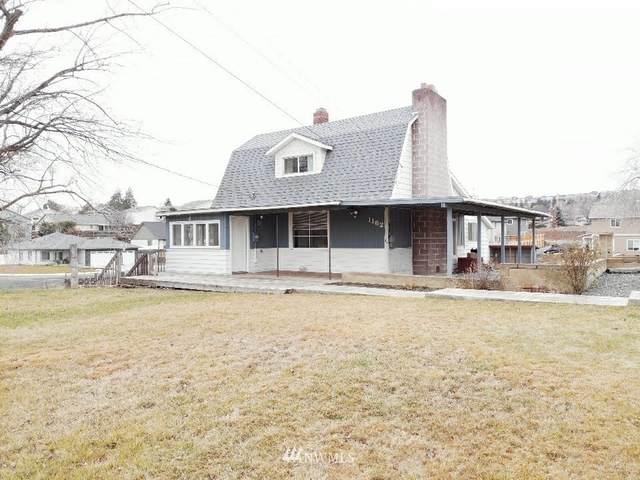 1162 Selah Loop Road, Selah, WA 98942 (#1717527) :: McAuley Homes
