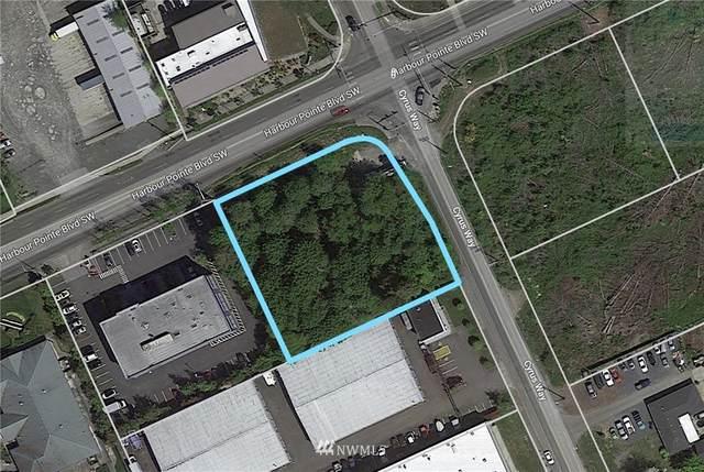 4100 Harbour Pointe Blvd Sw, Mukilteo, WA 98275 (#1717529) :: Ben Kinney Real Estate Team