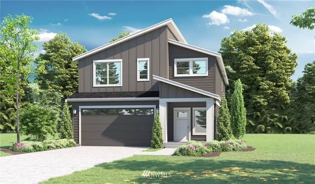 5161 Granger Street, Bremerton, WA 98312 (#1717533) :: Mike & Sandi Nelson Real Estate
