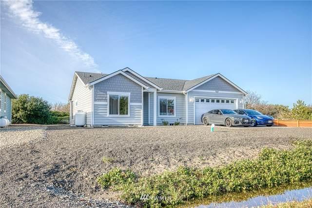969 Cascade Avenue SW, Ocean Shores, WA 98569 (#1717551) :: TRI STAR Team | RE/MAX NW