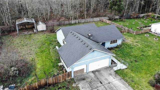 17218 66th Avenue Ct E, Puyallup, WA 98375 (#1717569) :: Mike & Sandi Nelson Real Estate