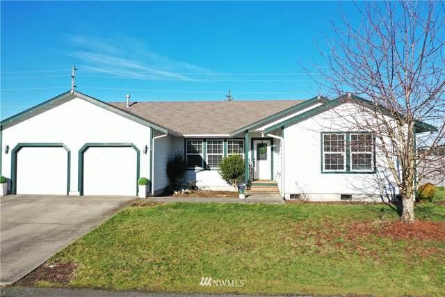 1240 Frog Hollow Lane SW, Tenino, WA 98589 (MLS #1717573) :: Community Real Estate Group