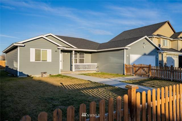605 S Bayside Drive, Moses Lake, WA 98837 (MLS #1717576) :: Community Real Estate Group