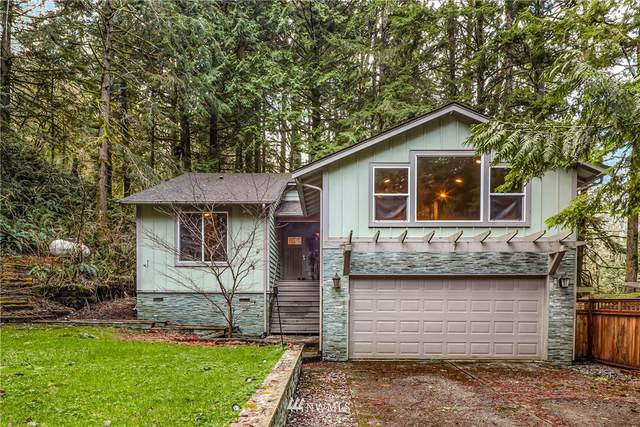 7 Cayuse Court, Bellingham, WA 98229 (#1717580) :: Mike & Sandi Nelson Real Estate