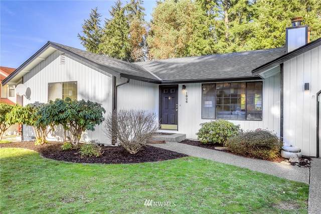 1826 SW 353rd Place, Federal Way, WA 98023 (#1717586) :: Pickett Street Properties