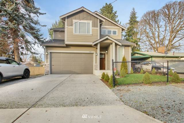 1503 S 112th Street S, Tacoma, WA 98444 (#1717588) :: M4 Real Estate Group