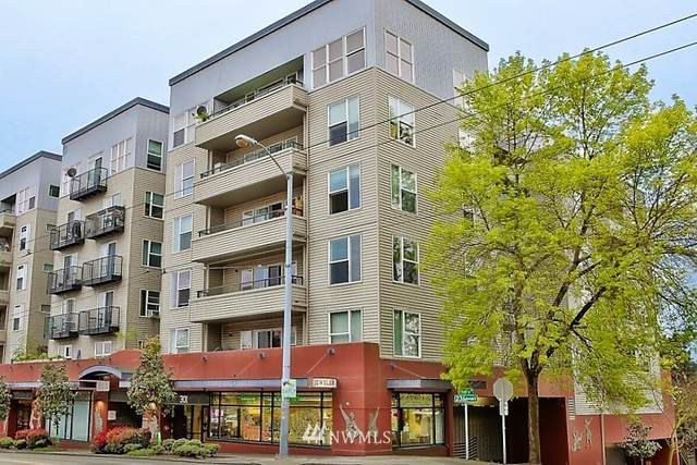 303 23rd Avenue S #307, Seattle, WA 98144 (#1717591) :: Tribeca NW Real Estate