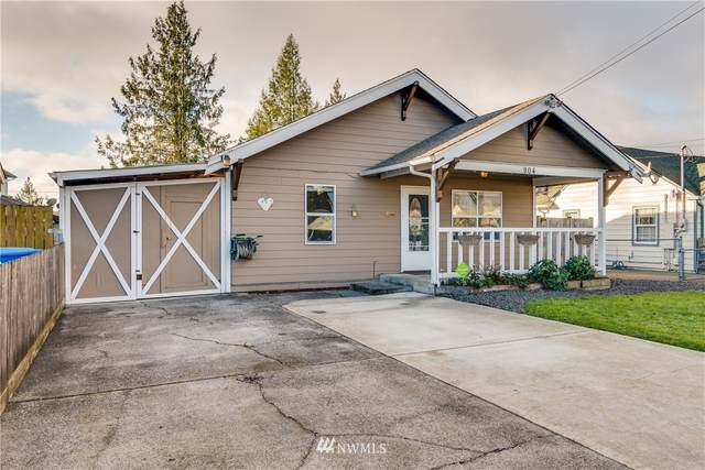 904 Elizabeth Street, Kelso, WA 98626 (#1717603) :: Better Properties Real Estate