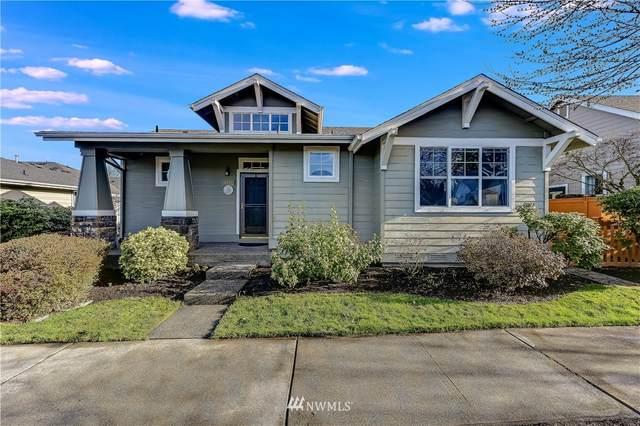12434 232nd Way NE, Redmond, WA 98053 (#1717604) :: Ben Kinney Real Estate Team