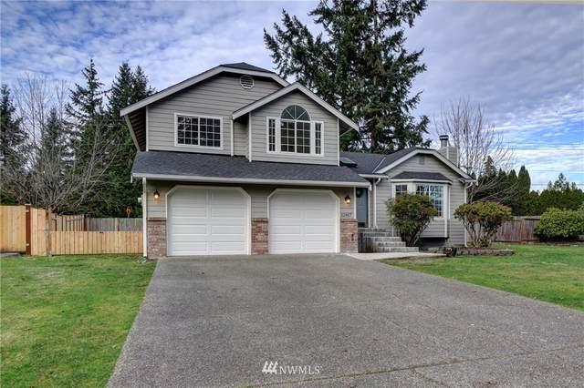 22417 120th Street Ct E, Bonney Lake, WA 98391 (#1717605) :: McAuley Homes