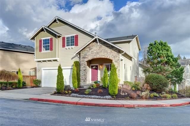 23215 27th Drive SE, Bothell, WA 98021 (#1717620) :: Canterwood Real Estate Team
