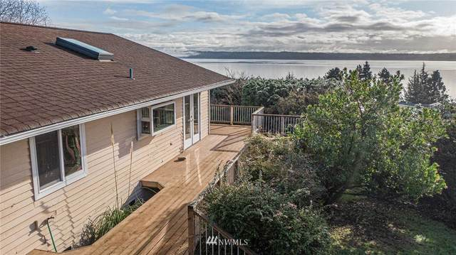 25826 75th Avenue SW, Vashon, WA 98070 (#1717625) :: The Shiflett Group