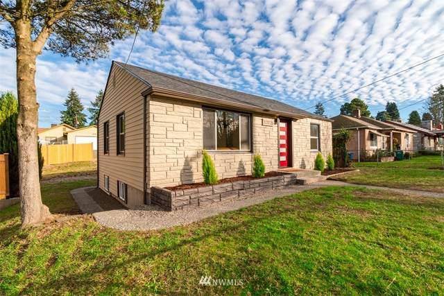 12026 Renton Avenue S, Seattle, WA 98178 (#1717626) :: Ben Kinney Real Estate Team