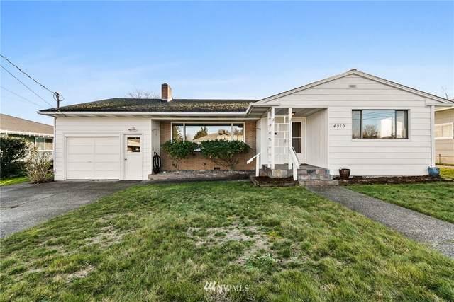 4910 N 14th Street, Tacoma, WA 98406 (#1717631) :: My Puget Sound Homes