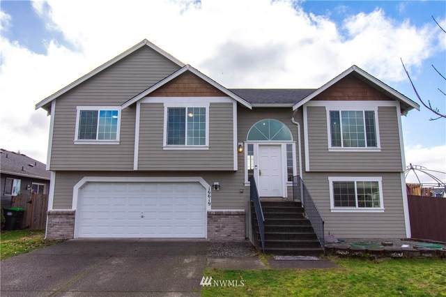 16619 91st Avenue SE, Yelm, WA 98597 (#1717635) :: TRI STAR Team | RE/MAX NW