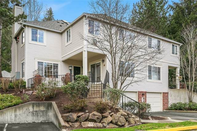 10909 Avondale Road NE H129, Redmond, WA 98052 (#1717637) :: M4 Real Estate Group