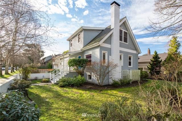 2581 6th Avenue W, Seattle, WA 98119 (MLS #1717654) :: Community Real Estate Group