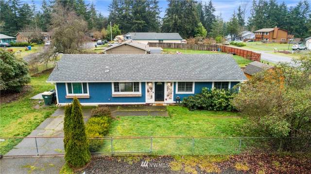 7501 50th Avenue SE, Lacey, WA 98513 (#1717658) :: Better Properties Lacey