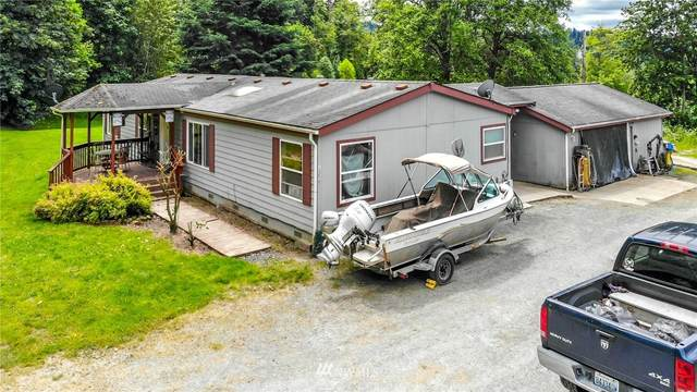 12208 410th Street Court E, Eatonville, WA 98328 (#1717661) :: Mike & Sandi Nelson Real Estate