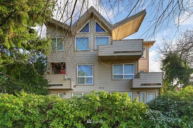 2616 44th Avenue SW, Seattle, WA 98116 (#1717663) :: M4 Real Estate Group