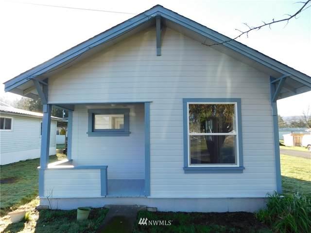 119 Chehalis Avenue, Pe Ell, WA 98572 (#1717667) :: Ben Kinney Real Estate Team