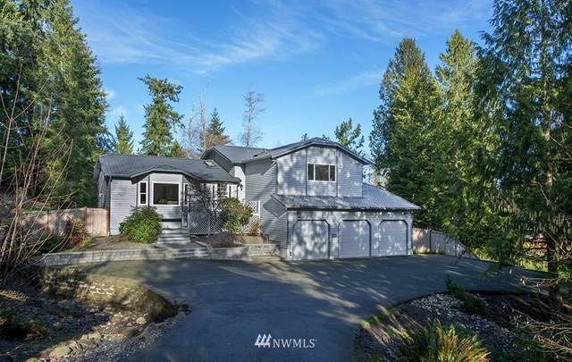 309 153rd Street SE, Lynnwood, WA 98087 (#1717671) :: Ben Kinney Real Estate Team