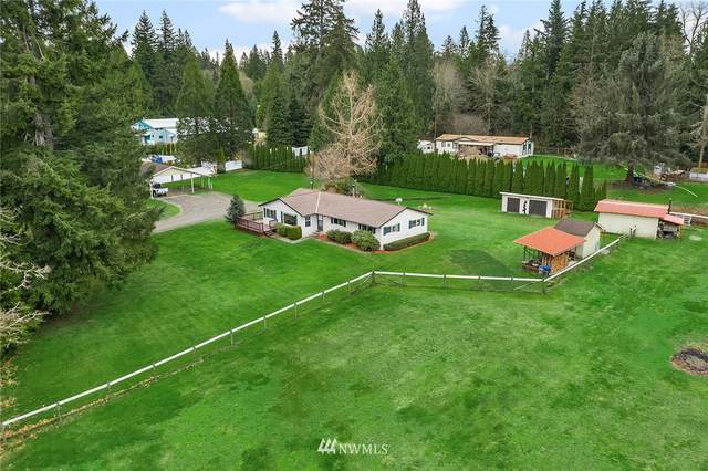 25445 SE 216th Street, Maple Valley, WA 98038 (#1717675) :: Canterwood Real Estate Team