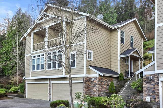 5300 Glenwood Avenue L2, Everett, WA 98203 (#1717690) :: Ben Kinney Real Estate Team