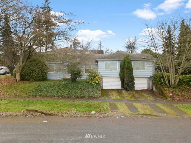 616 E 43rd St, Tacoma, WA 98404 (#1717704) :: TRI STAR Team | RE/MAX NW