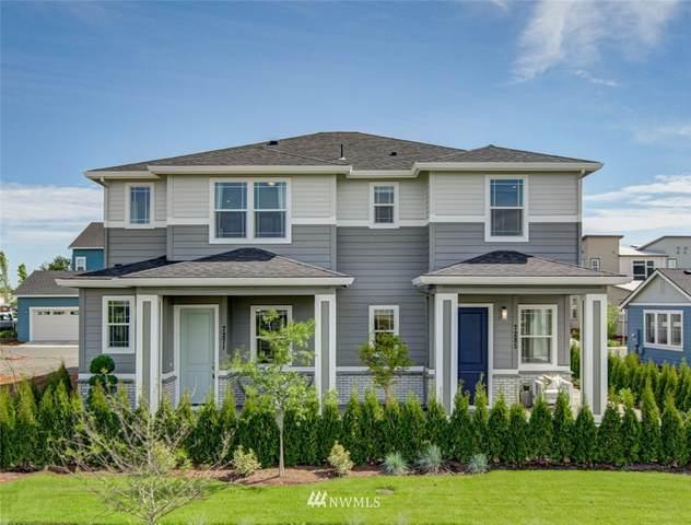 13119 192nd Avenue E, Bonney Lake, WA 98391 (#1717720) :: Better Properties Lacey