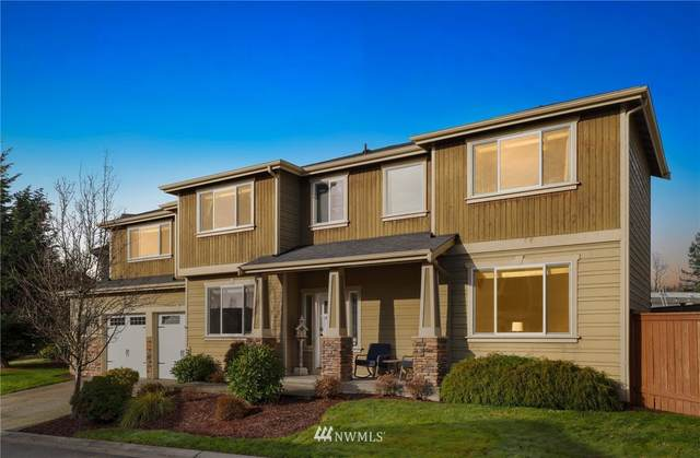 6726 SE 2nd Street, Renton, WA 98059 (#1717728) :: Engel & Völkers Federal Way