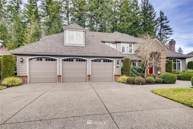 25878 SE 22nd Place, Sammamish, WA 98075 (#1717732) :: Costello Team
