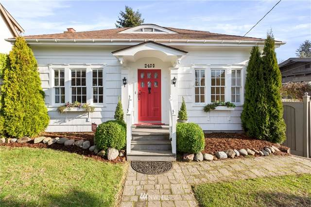 2409 N Washington Street, Tacoma, WA 98406 (#1717733) :: Northwest Home Team Realty, LLC