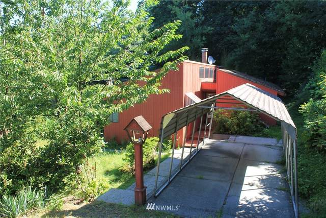 3606 NE Etna Road, Woodland, WA 98674 (#1717736) :: Ben Kinney Real Estate Team