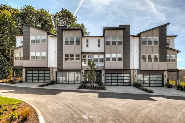 13547 SE 68th Place 10D-1, Newcastle, WA 98059 (#1717737) :: Ben Kinney Real Estate Team