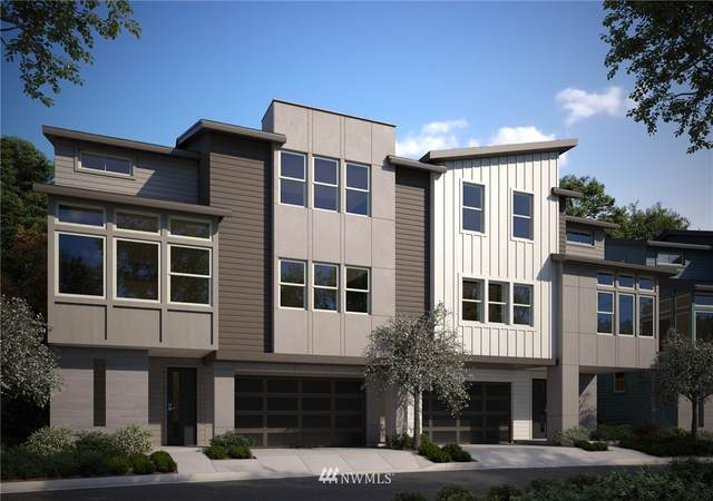 13337 SE 68th Place 10H-1, Newcastle, WA 98059 (#1717742) :: Ben Kinney Real Estate Team