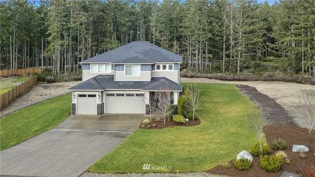 5144 Nuthatch Court NE, Lacey, WA 98516 (#1717750) :: Better Properties Real Estate