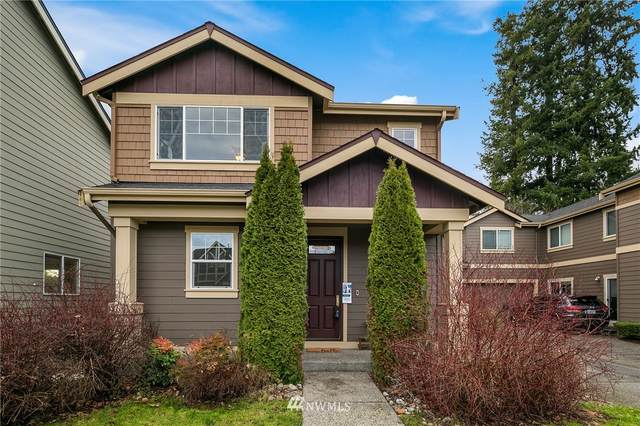 13706 33rd Drive SE, Mill Creek, WA 98012 (#1717799) :: Ben Kinney Real Estate Team