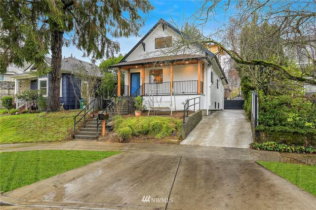 611 29th Avenue E, Seattle, WA 98112 (#1717803) :: M4 Real Estate Group