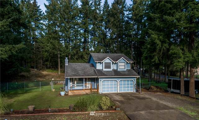 6615 254th St E, Graham, WA 98338 (#1717812) :: The Snow Group