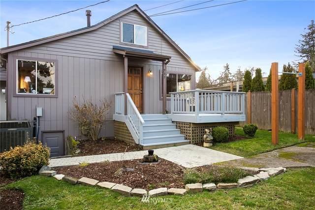 737 N 91st Street, Seattle, WA 98103 (#1717815) :: The Kendra Todd Group at Keller Williams