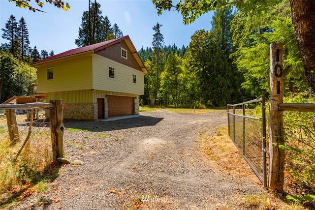 101 Sunday Drive, Mill A, WA 98605 (#1717816) :: TRI STAR Team | RE/MAX NW