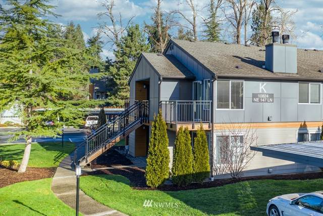 10824 NE 147th Lane K 203, Bothell, WA 98011 (#1717819) :: Ben Kinney Real Estate Team