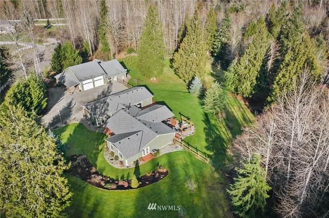 13629 266th Avenue Ct E, Buckley, WA 98321 (#1717828) :: McAuley Homes