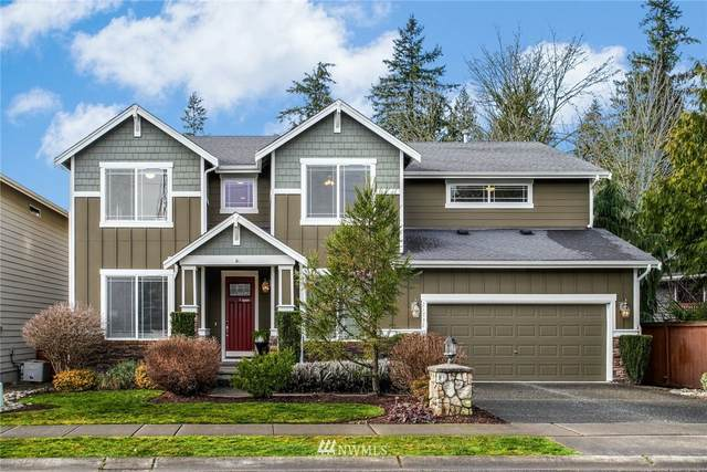 21732 42nd Avenue SE, Bothell, WA 98021 (#1717838) :: Ben Kinney Real Estate Team
