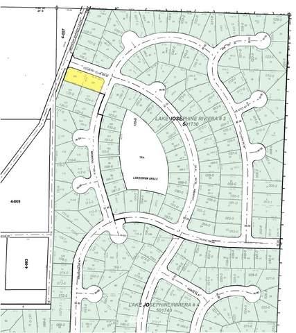 10614 Madrona Drive, Anderson Island, WA 98303 (#1717844) :: Pickett Street Properties